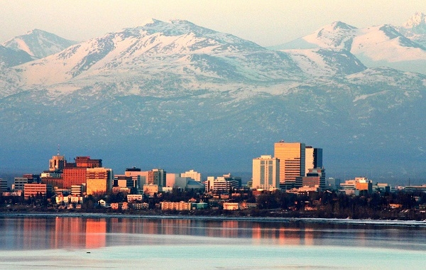 Municipality of Anchorage Housing and Financial Relief